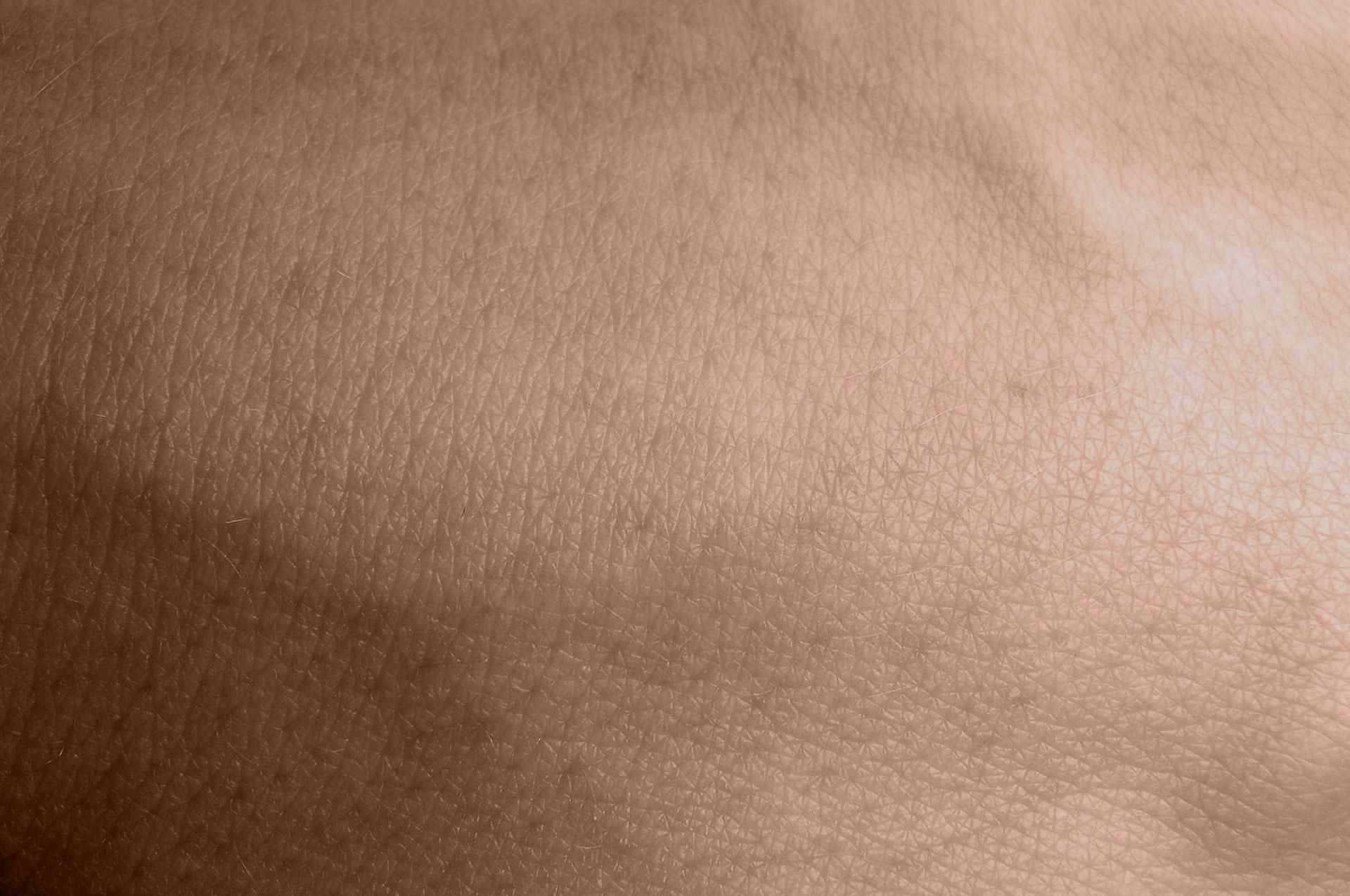 Haut Detail