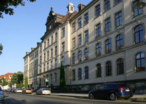 Ärztehaus Dresden-Mickten